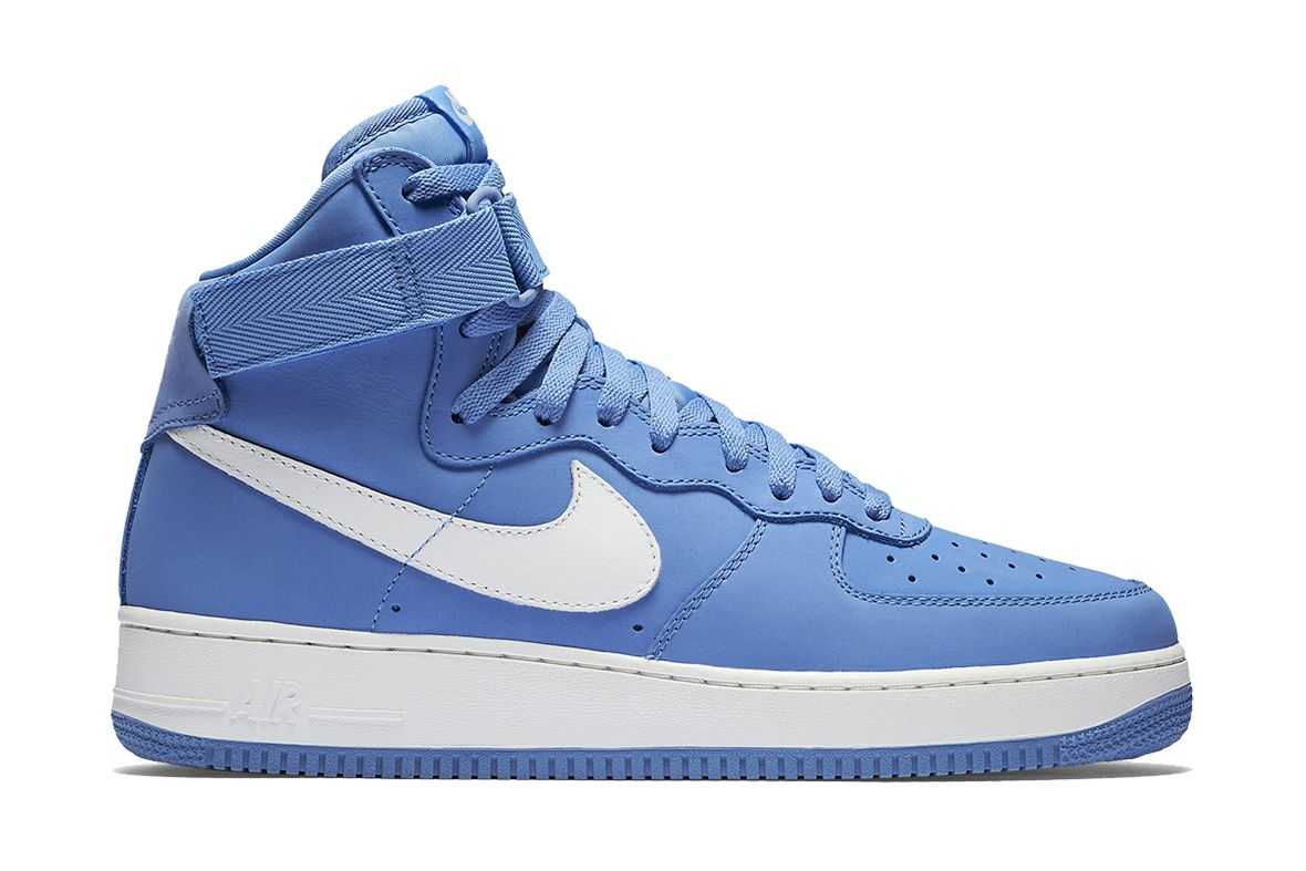 air force one blu e rosse