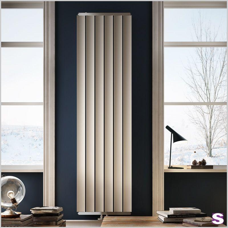 Designheizkörper Bendix   SEBASTIAN E.K.   ästhetischen Schlichtheit Im  Wohnzimmer #living #room #design