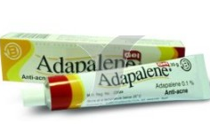 Adapalene Gel أدابالين جل احماض فواكه Personal Care Toothpaste Person
