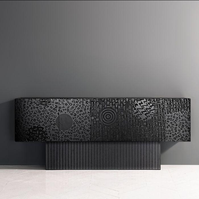 Cabinet 3D Ignoto - Capo d\'Opera - ArenasCollection.com | Hip ...