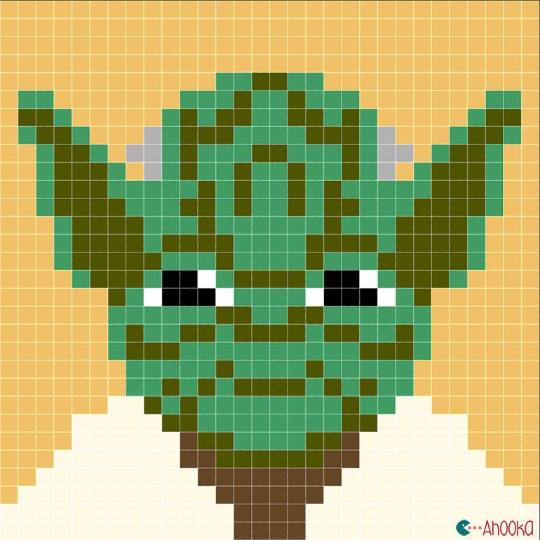 Star Wars Crochet Patterns Lots Of Great Ideas | The WHOot