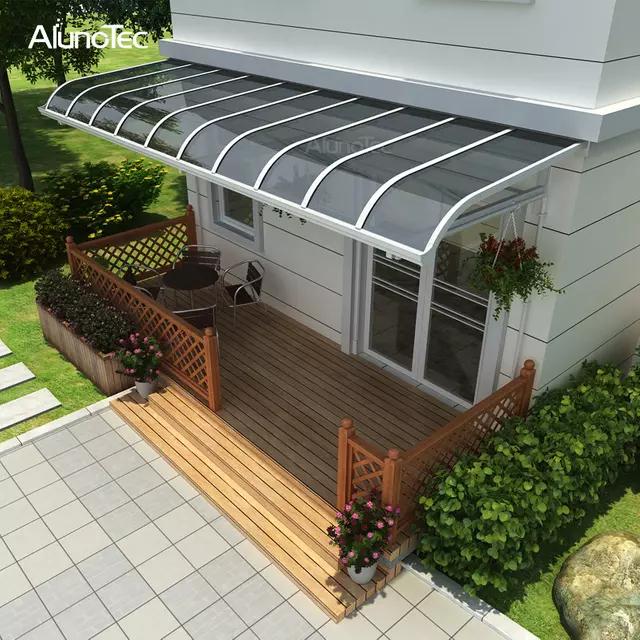 Best Selling Diy R Patio Awning Polycarbonate Terrace Awning Buy Terrace Awning Polycarbonate Terrace Awni In 2020 Patio Canopy Rooftop Terrace Design Gazebo Canopy