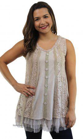 84d91f5462e Lady Patina Vintage Victorian Shirt Dress Caramel Pretty Angel ...