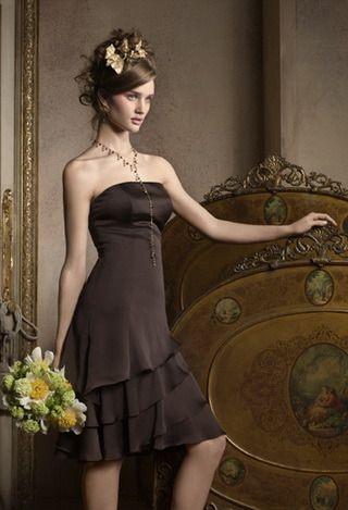 (Alvina Valenta) Bridesmaids Dress Style #AV9785