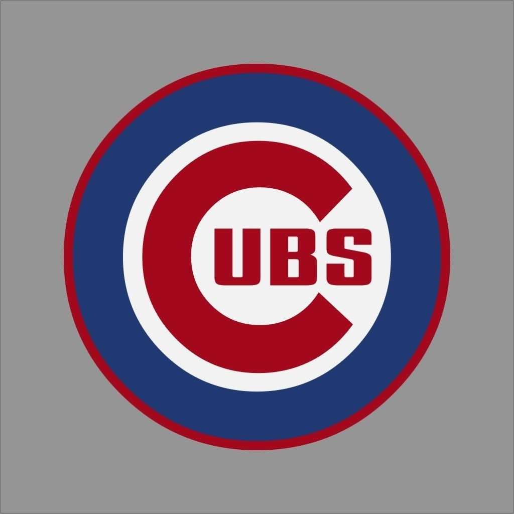 Pin By Justin On Cubbies In 2020 With Images Chicago Cubs Wallpaper Chicago Cubs Crafts Sports Vinyl