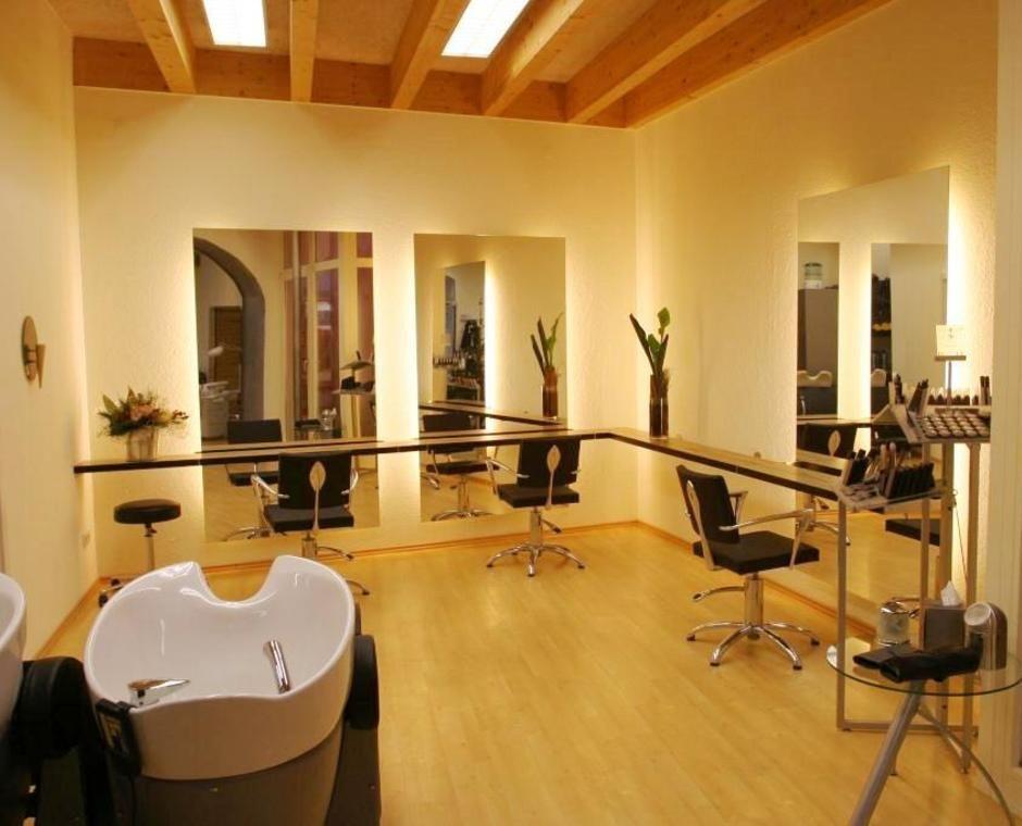friseursalon hair'n'more in Überlingen | salons der keller, Innenarchitektur ideen