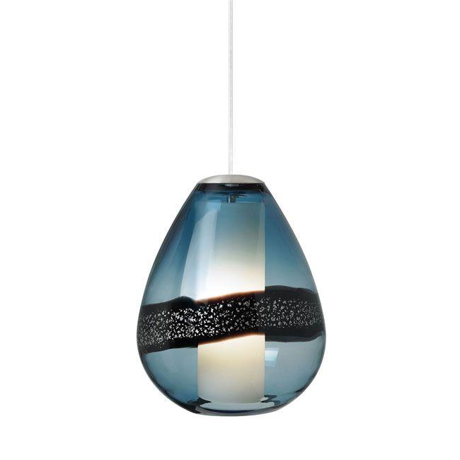 Miyu pendant by lbl lighting