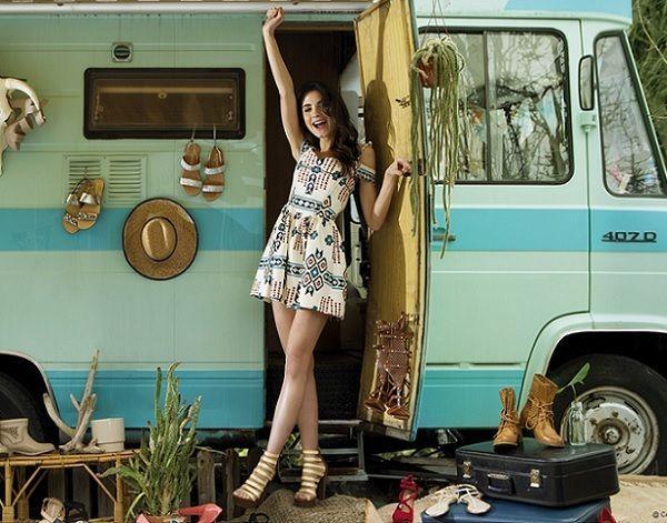 Zapatos Marypaz Nueva Colección Otoño-Invierno 2015/2016 | demujer moda