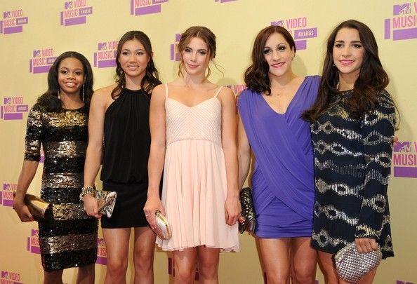 2012 MTV Video Music Awards - Arrivals.