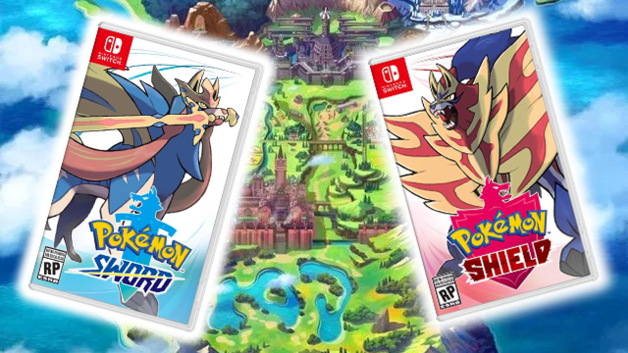 Nintendo News Nintendoreporters Animatie Pokemon Pics