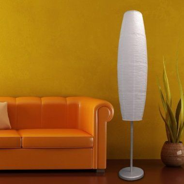 Rice Paper Lantern Floor Lamp- Target | in a world of my own ...