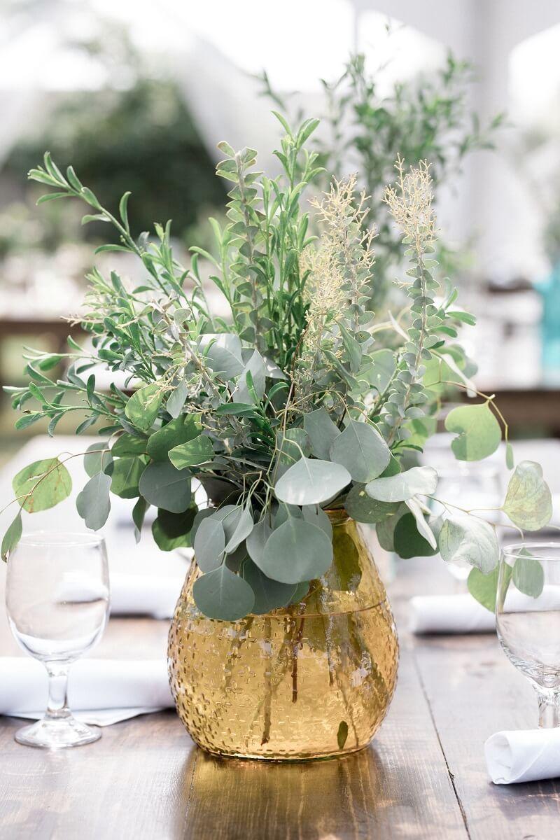 Photo of Ideas de decoración de flores silvestres para bodas rústicas – caja de boda