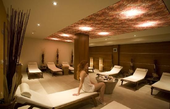 Relaxing Rooms relaxing room - picture of grand hotel and spa, bansko