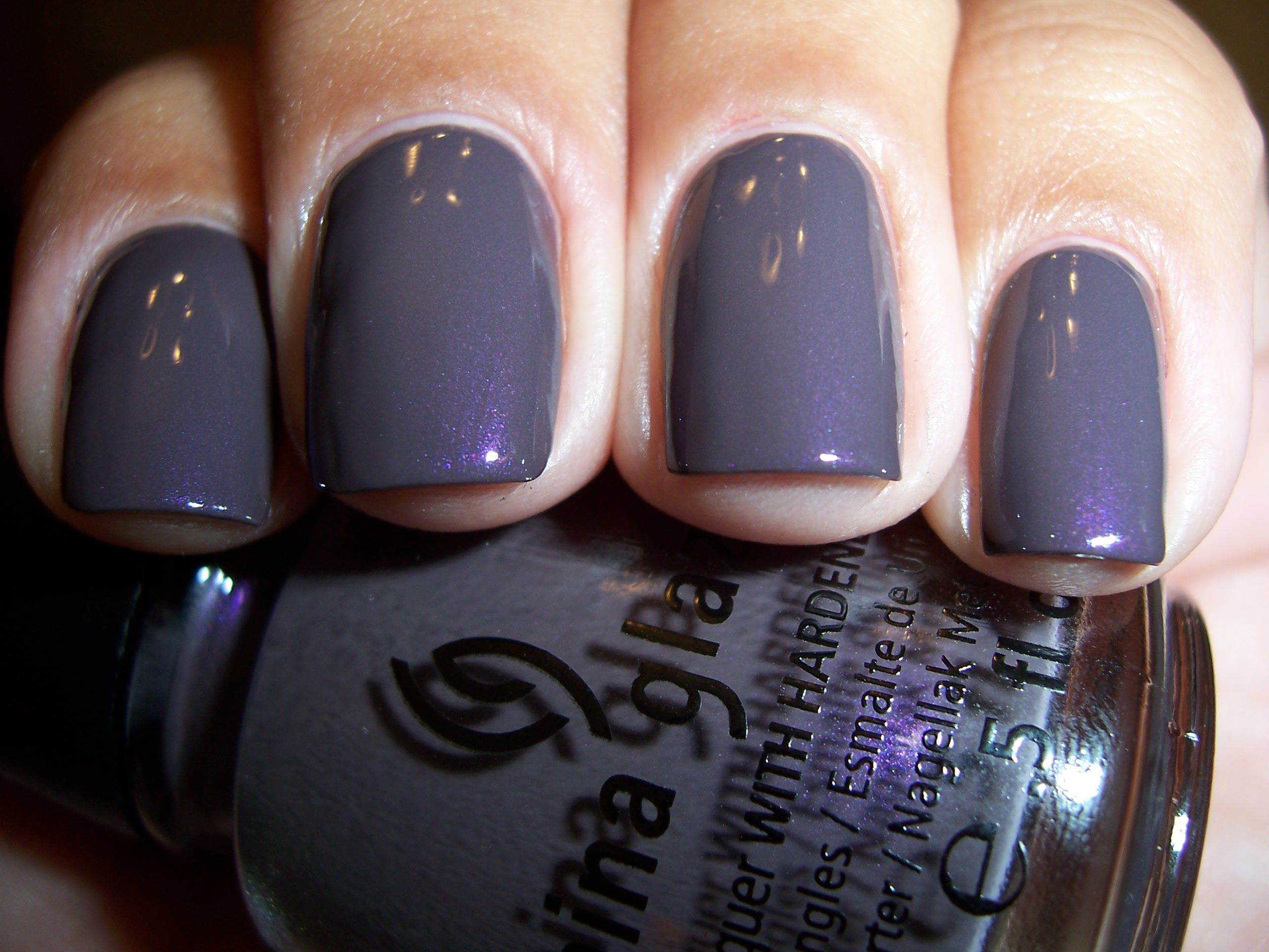 """China Glaze """"Jungle Queen"""" $4  Brand New SOLD"""