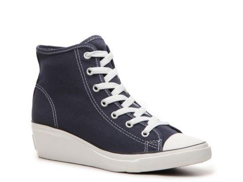 5eab90e2c4a Converse Women s Chuck Taylor All Star Hi-Ness Sneaker