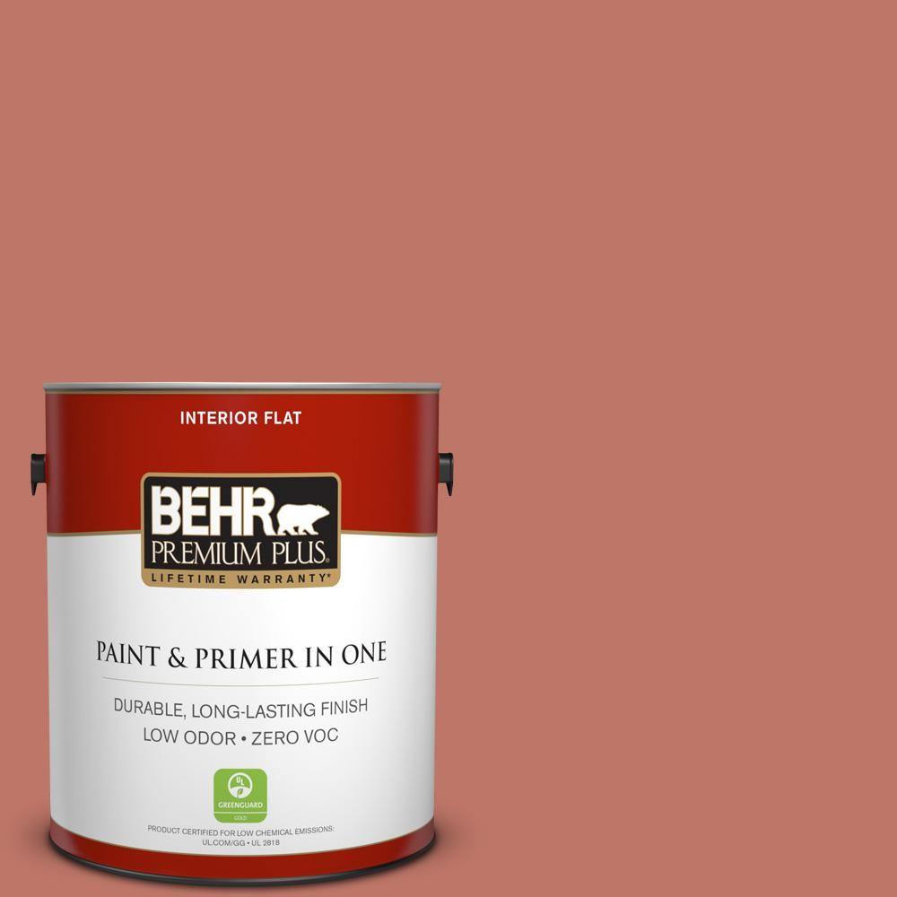 #HDC FL14 2 November Flat Exterior Paint 430001   The Home Depot