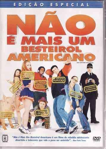 Filmes Top 10 Estilo American Pie Nao E Mais Um Besteirol
