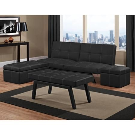 Delaney Sofa Sleeper, Multiple Colors - Walmart.com