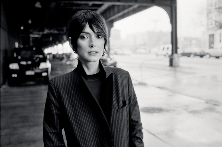 Winona Ryder by Glen Luchford
