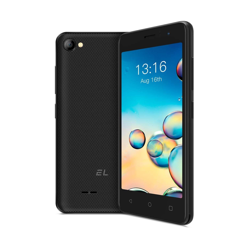 Amazon com: EL W45 Unlocked Phones 4 5 Inch 2G/3G Dual SIM