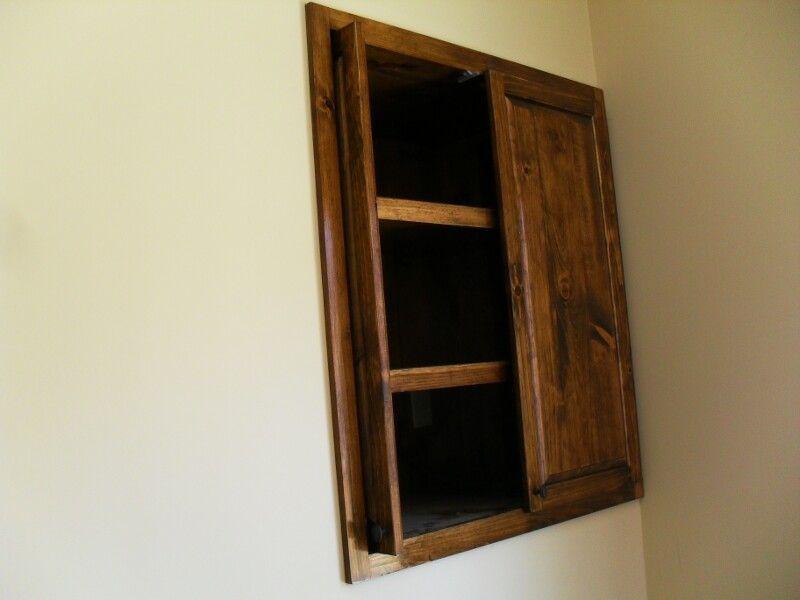 Cabinet Pocket Doors And Adjustable Shelves Kitchen Ideas