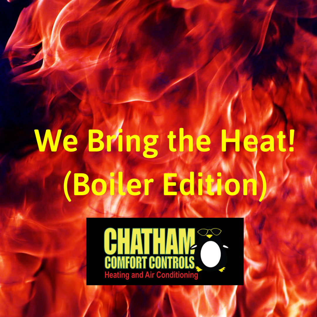 We Bring The Heat The Boiler Edition A Short Video Showcasing