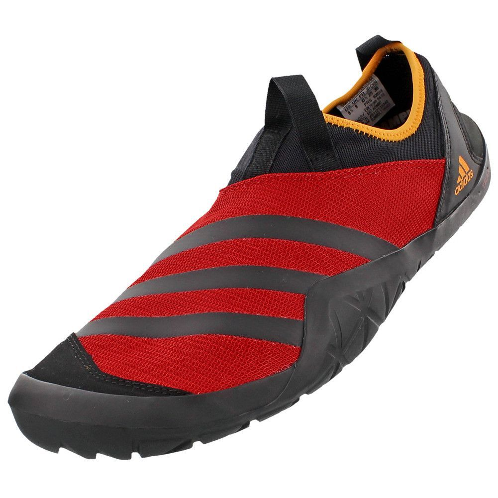 adidas Performance Mens Climacool Jawpaw Slip on Trainers Water Shoes UK 11