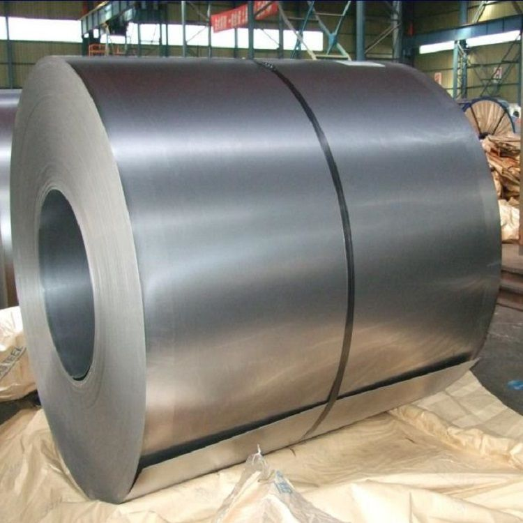 Hot rolled steel coil is a process of forming steel or