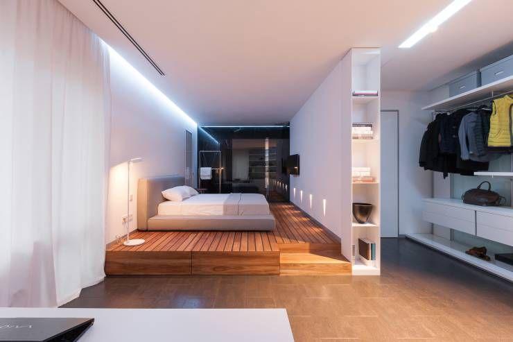 14 idées pour la décoration des niches murales | Style minimaliste ...