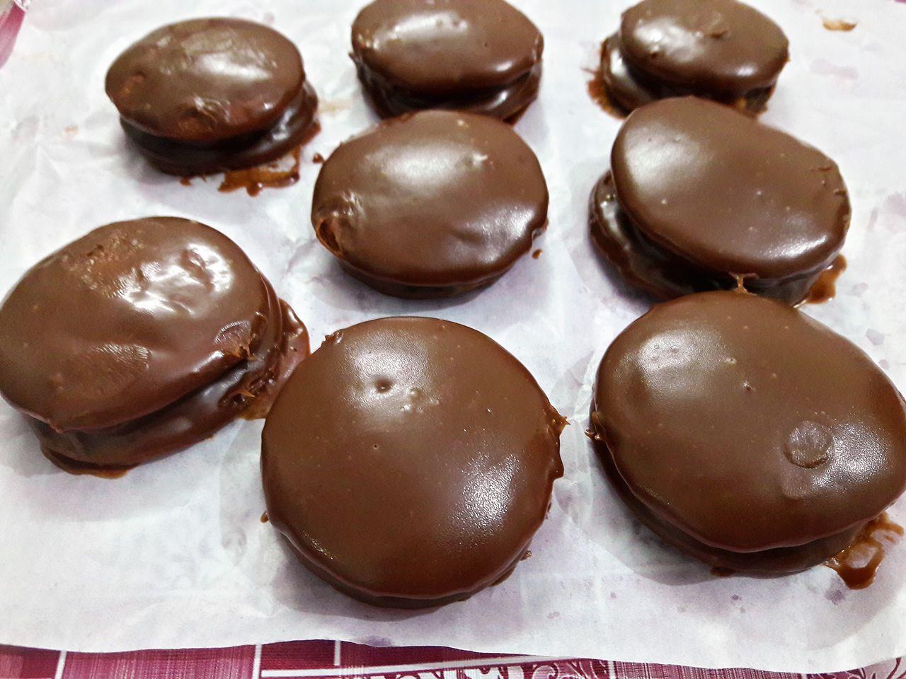 Lotte Choco Pie Recipe Lotte Choco Pie Choco Pie Recipes