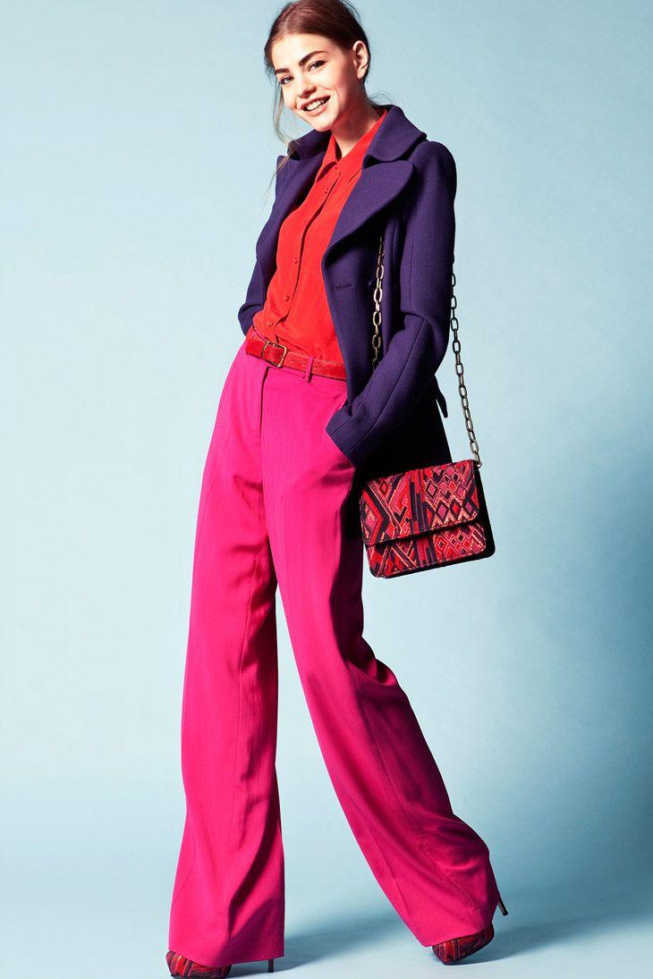 Valeriane Le Moi for Maxi Magazine by Reno Mezger