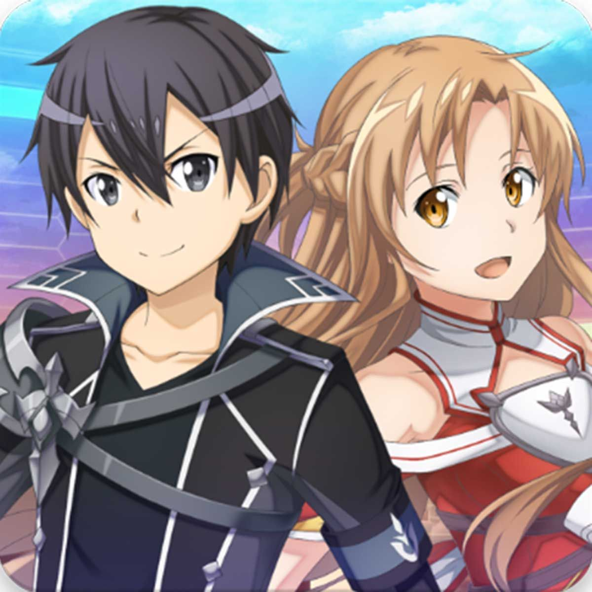 Sword Art Online Integral Factor Mod 1.2.9 Apk (Global