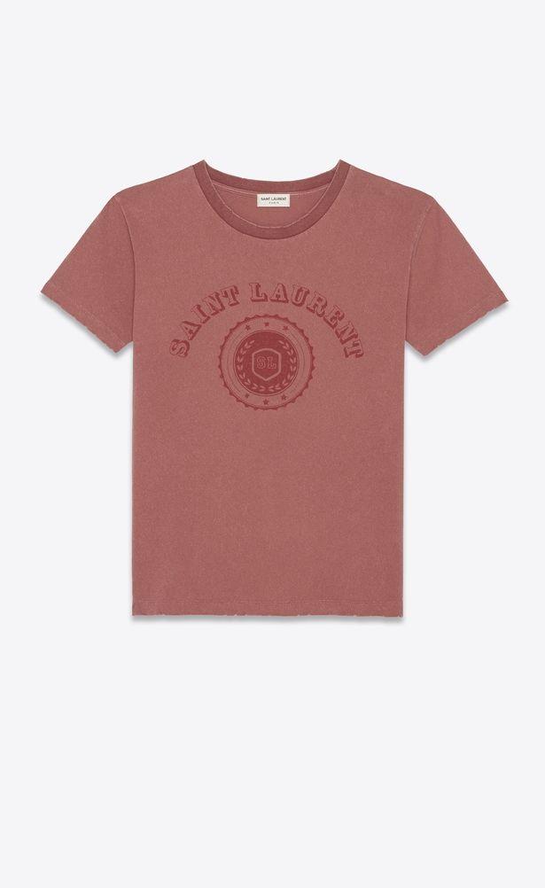 c6191323c69 Shop the Oversize Gucci-Dapper Dan T-shirt by Gucci. Introducing the Gucci-Dapper  Dan collection for Fall Winter 2018. In the…