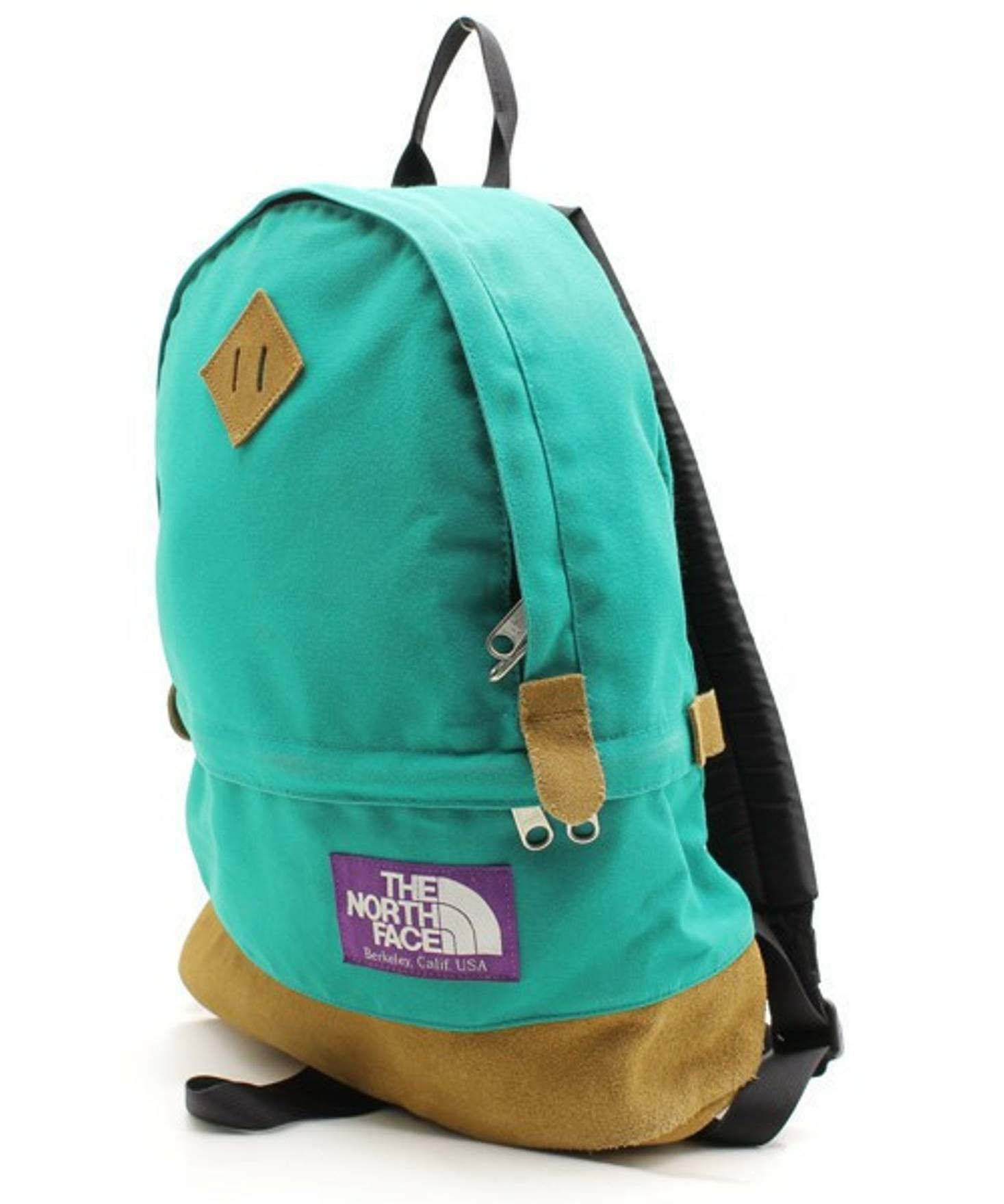 31c8990b9ca Nanamica The North Face Purple Label Backpack daypack bag teal nanamica  Size ONE SIZE - 1