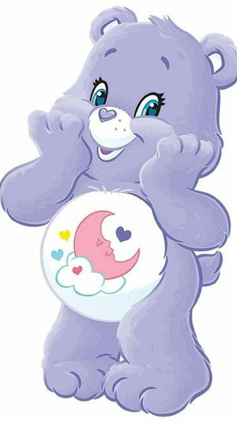 Care Bear Cousin