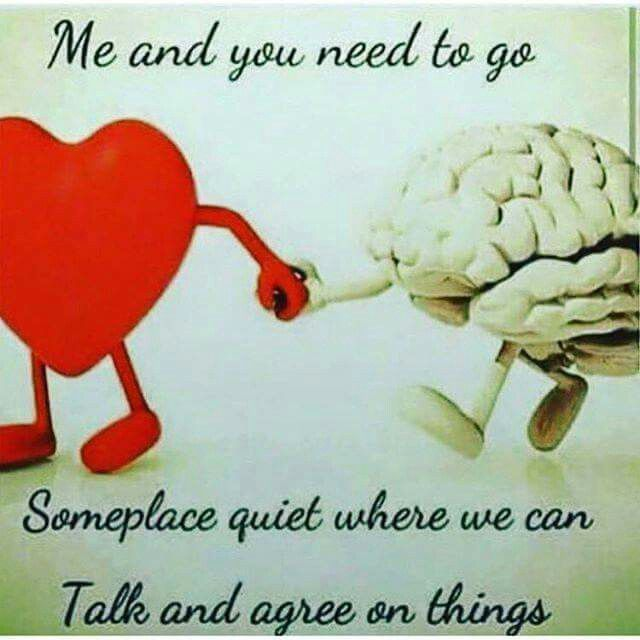 Toot Toot Ditto Heart And Brain Quotes Brains Quote How Are You Feeling