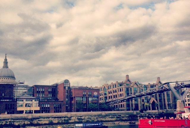 Millennium Bridge - London, United Kingdom | AFAR.com