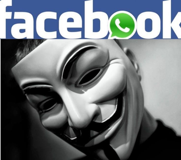 El anonimato en Facebook podría ser aprobado - http://notimundo.com.mx/mundo/el-anonimato-en-facebook-podria-ser-aprobado/18603