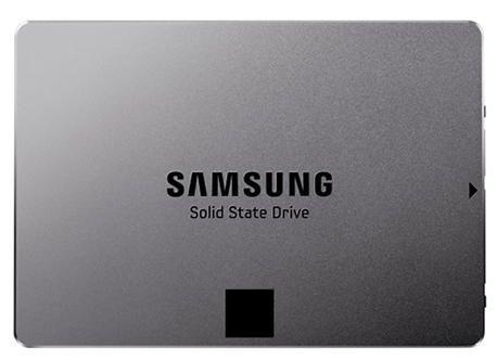 Samsung revela primeiro disco SSD de 1TB