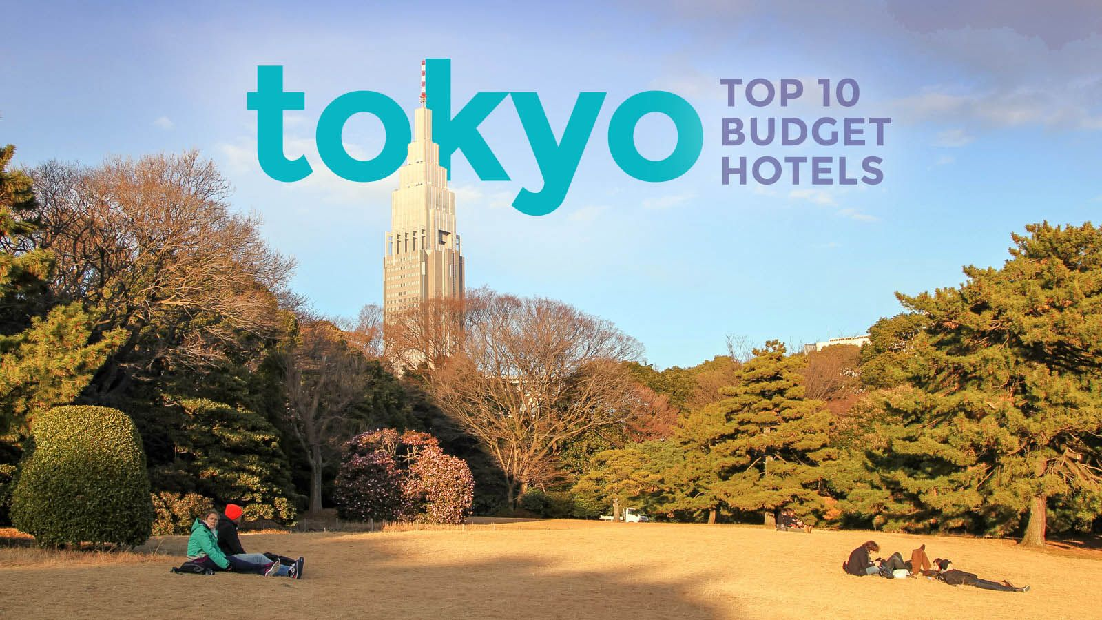 Tokyo Top 10 Budget Hotels Under 70 With Images Budget Hotel