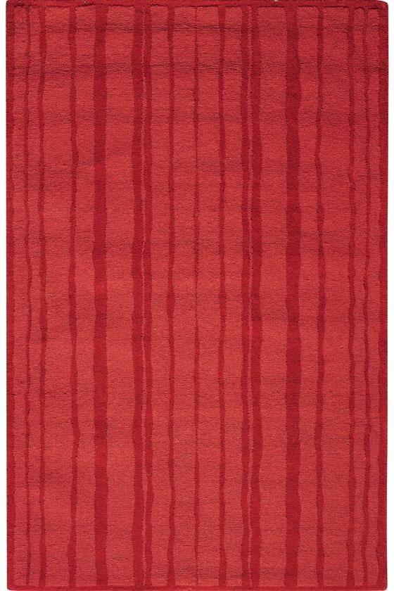 Martha Stewart Living Freehand Stripe Area Rug Lr 499 Wool Area Rugs Area Rugs Rugs