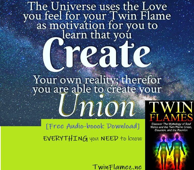 For more info on how to come into Union with your Twin