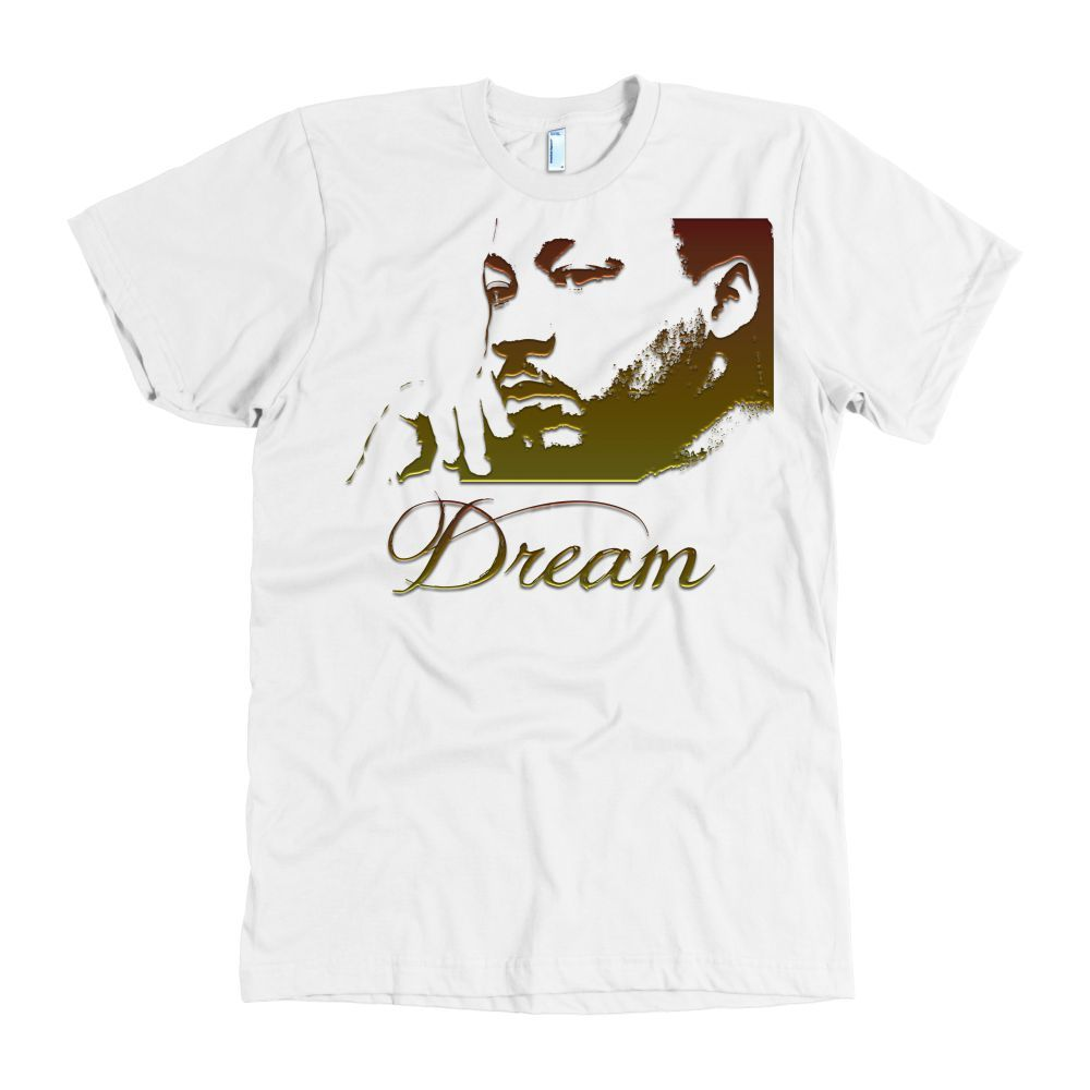 Check out our newest addition DREAM Martin Luth... available now! http://www.shopsmartclicks.com/products/dream-martin-luther-king-jr-american-apparel-mens-shirt?utm_campaign=social_autopilot&utm_source=pin&utm_medium=pin #shopsmartclicks #new #deal #bargain