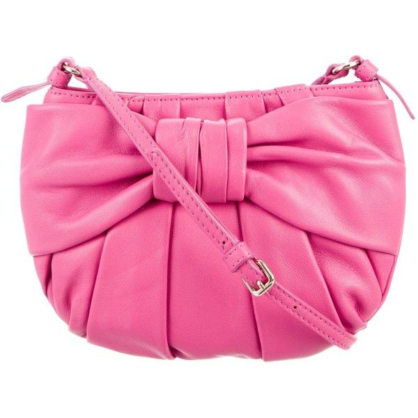Red Valentino Pre-owned - Leather mini bag gHyBWo