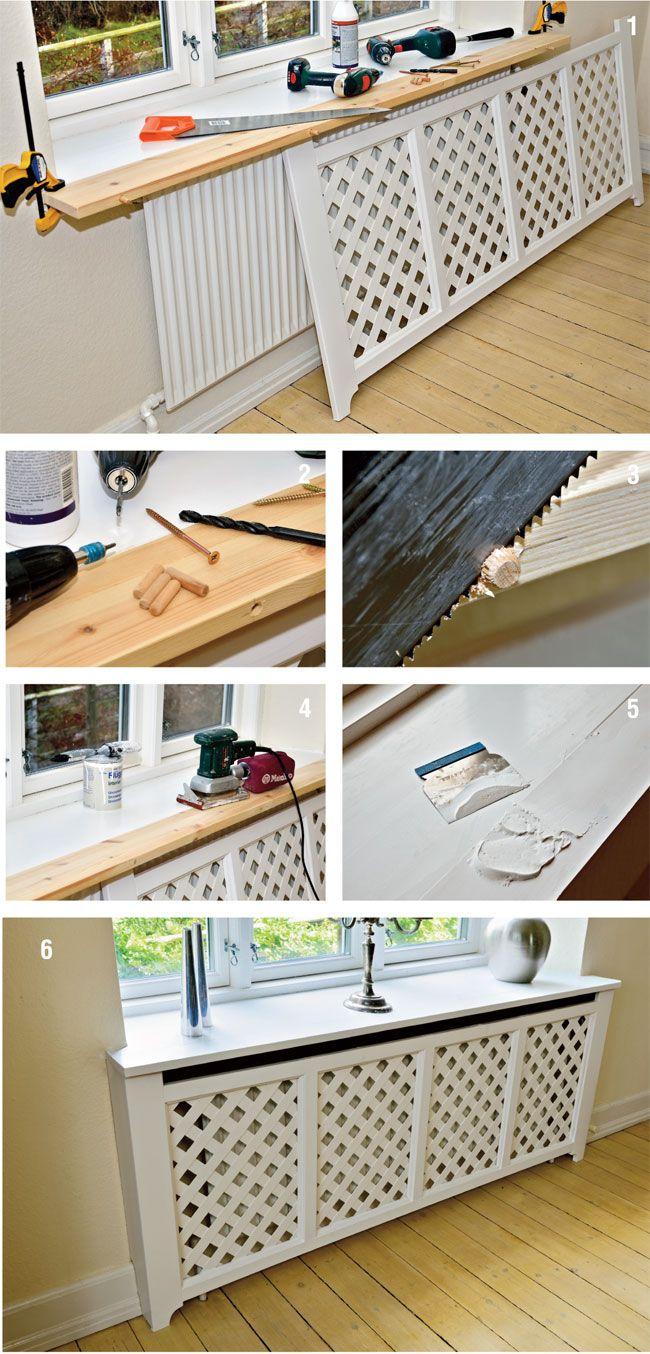 Copritermo Art. 15 | Idee per decorare la casa, Arredamento