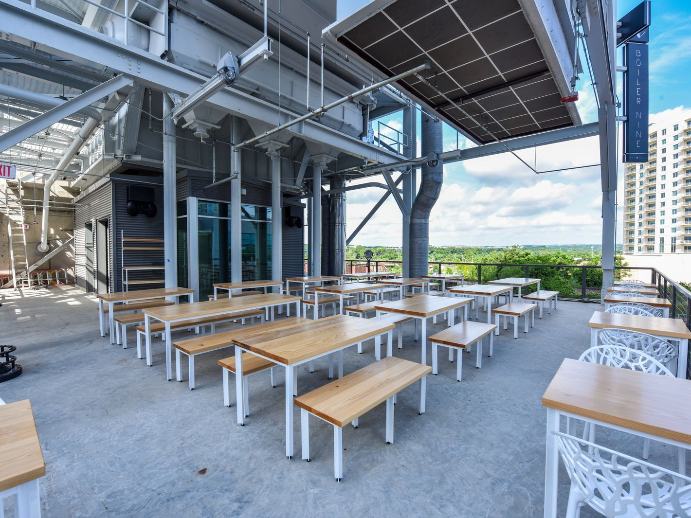 13 Austin Restaurants With Great Views | Best rooftop bars ...