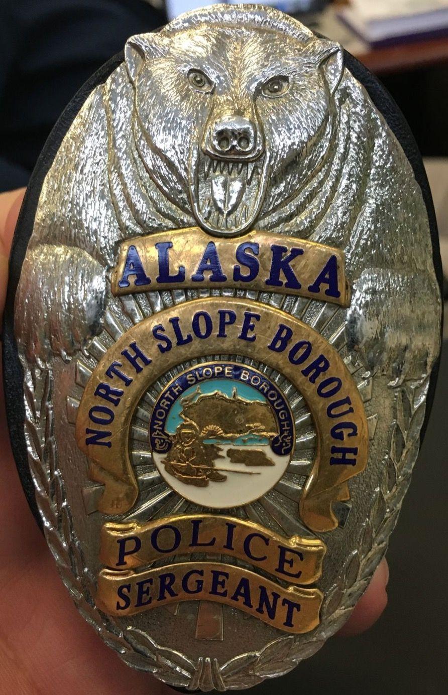 Geneva County Alabama Sheriff Badge
