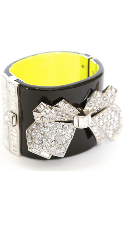 Chanel Cuff...Resort 2014