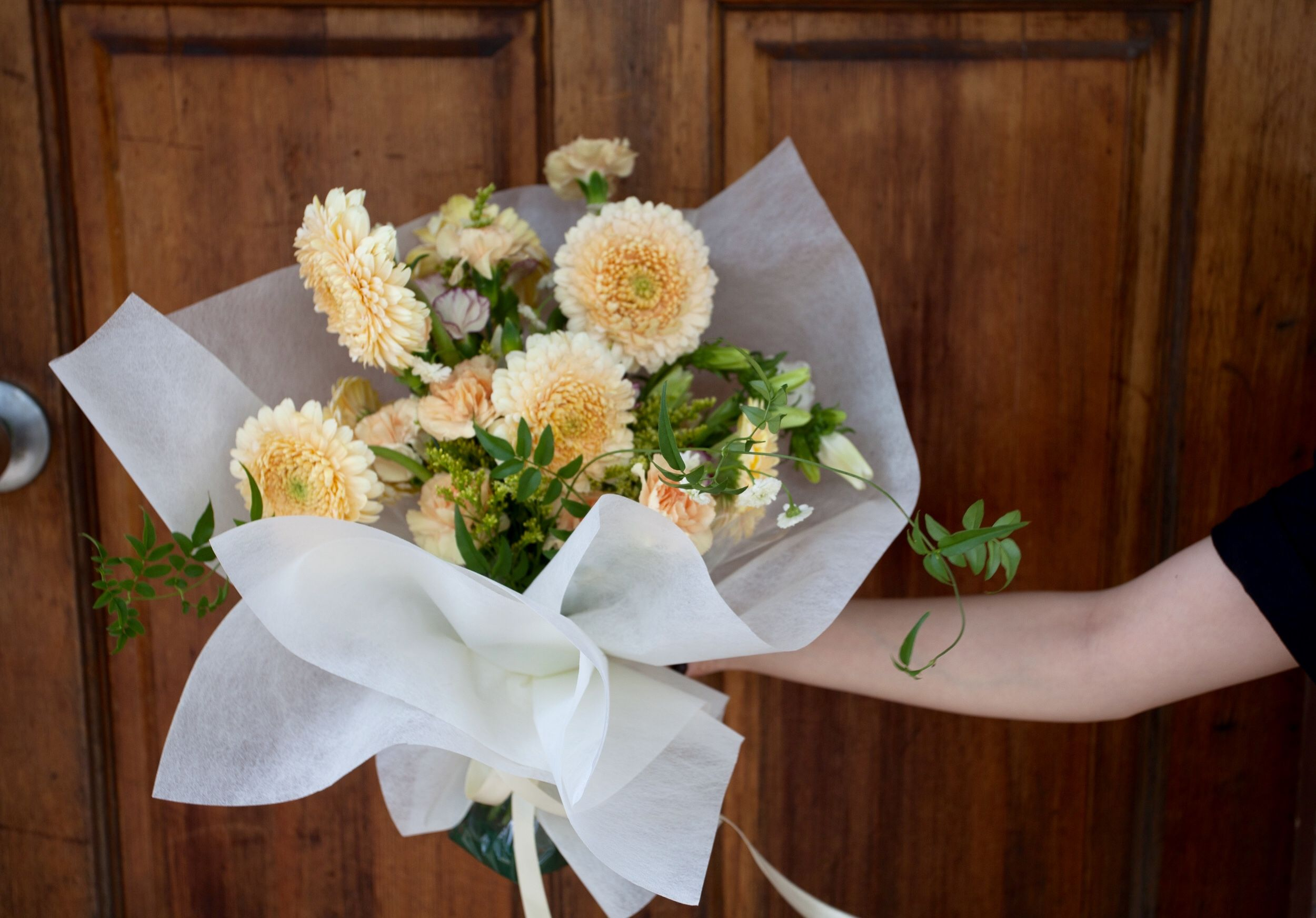 Local florist, flower delivery to Williamsburg, Greenpoint ...