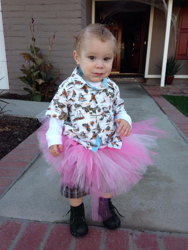 toddler ace ventura halloween costume - Ace Ventura Halloween Costumes